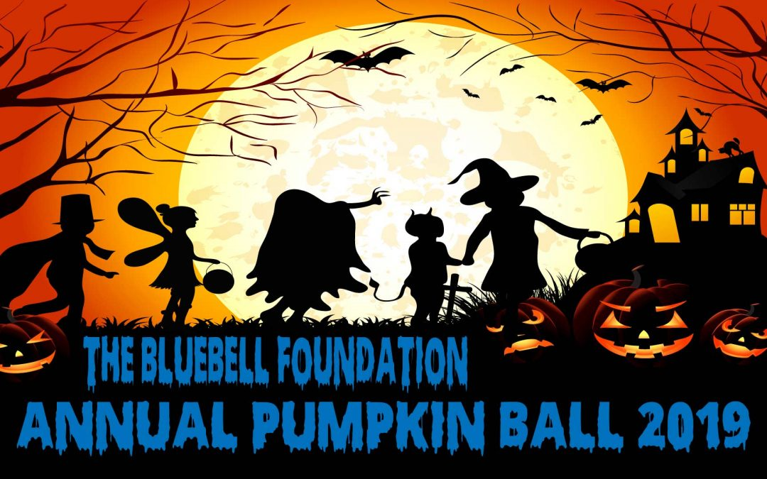 Annual Pumpkin Ball 2019
