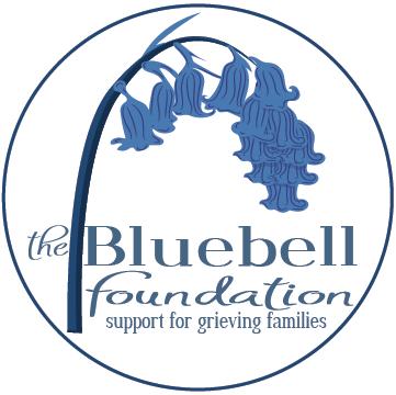 The Bluebell Foundation Logo