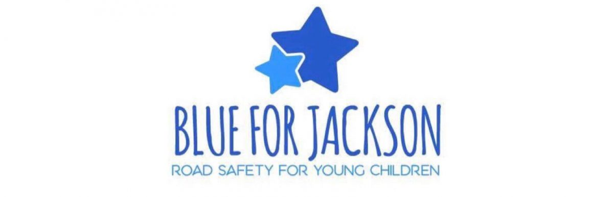 Blue for Jackson