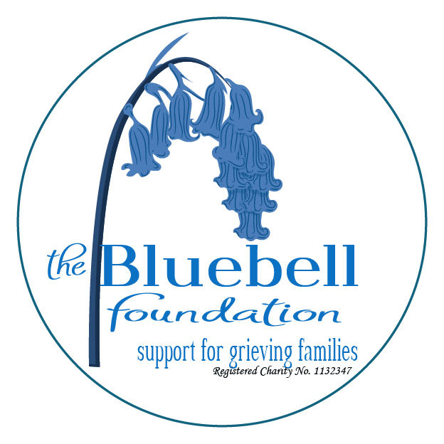 The Bluebell Foundation Logo
