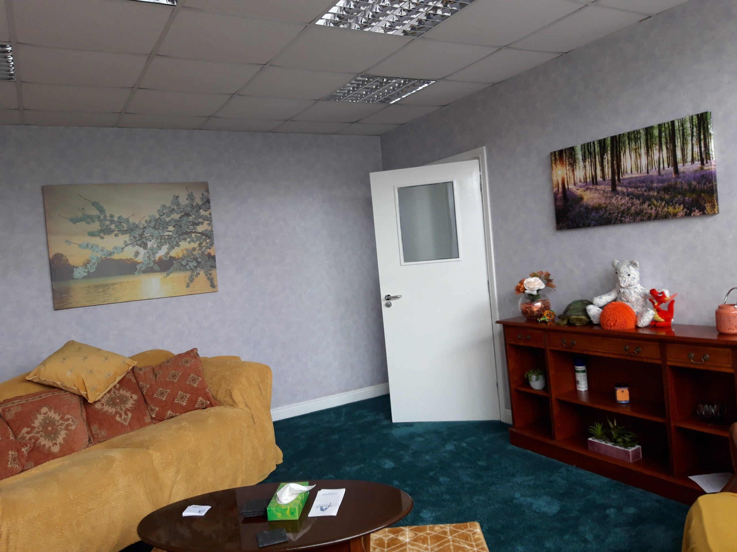 Consultation Room #1